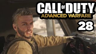 Advanced Warfare German Gameplay #28 - Vorsprung durch Technik | Advanced Warfare German Walkthrough