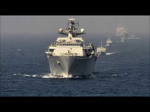 Royal Navy 2016