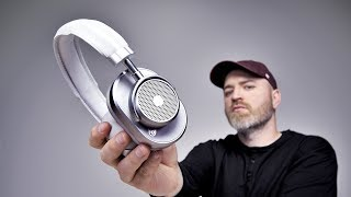 What Makes These Headphones So Expensive?