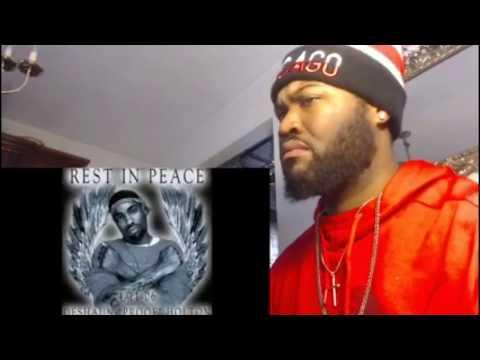 Eminem - Difficult Lyrics (Proof Tribute) - REACTION