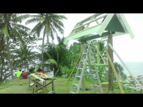 UNESCO World Heritage Site - Levuka, Fiji 2013