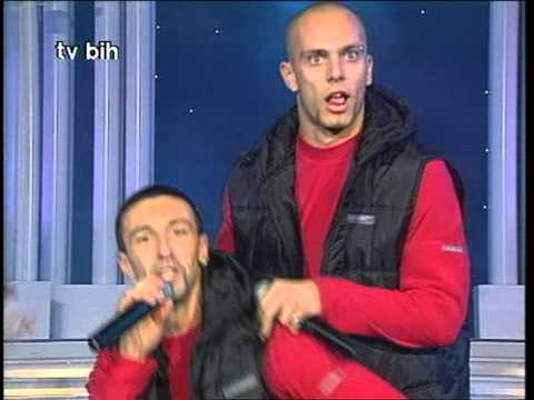 7 UP - Ko Te To Od Mene Skriva @ Miss BiH 2000