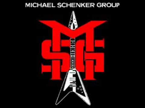 Anytime - Michael Schenker Group