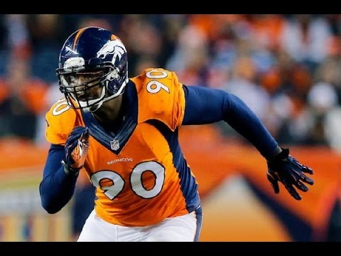 2014 NFL Free Agency: Tennessee Titans Sign Shaun Phillips to a 2-Year Deal, Analysis & Opinion