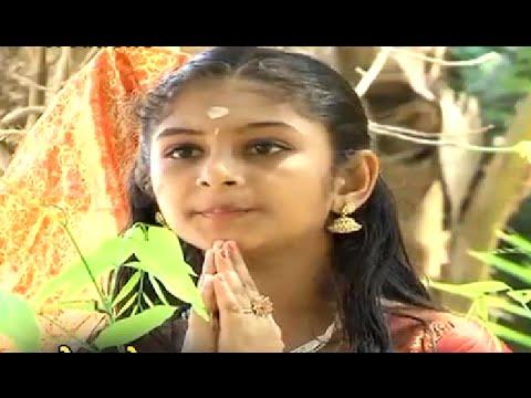 Chotanikarayile - Chottanikkara Devi Song | Malayalam Devotional...