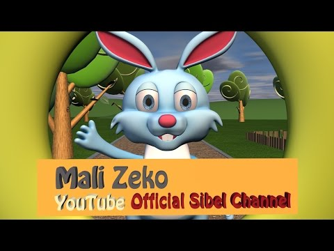Mali Zeko (II) - Pjesma o Zeki II  (Little Bunny) - (2015) - Popular Song for Children