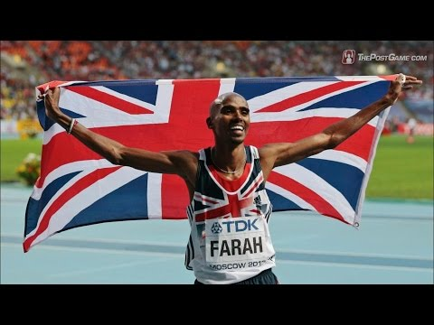 Farah's Medical Records to Be Analyzed by UK Athletics