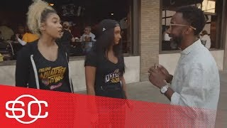 Cleveland Cavaliers fans bracing for LeBron James' free agency   SportsCenter   ESPN