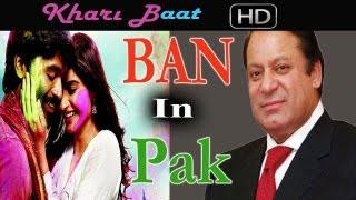 Raanjhanaa - Khari Baat - Raanjhanaa Bollywood Movie Banned In Pakistan
