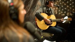 Watch Jason Isbell Tour Of Duty video