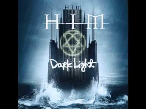 HIM - In The Night Side Of Eden Lyrics