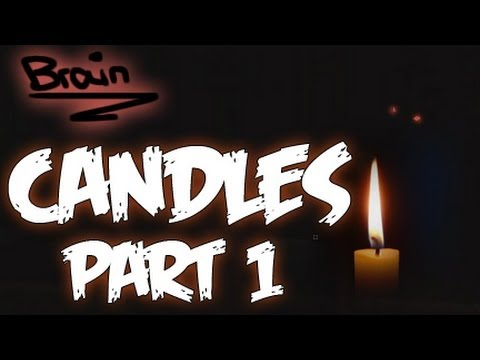 Horror Games - Candles 