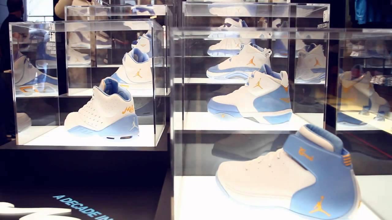 Air Jordan Store New York City - Musée des impressionnismes Giverny 3bc6cbd15215