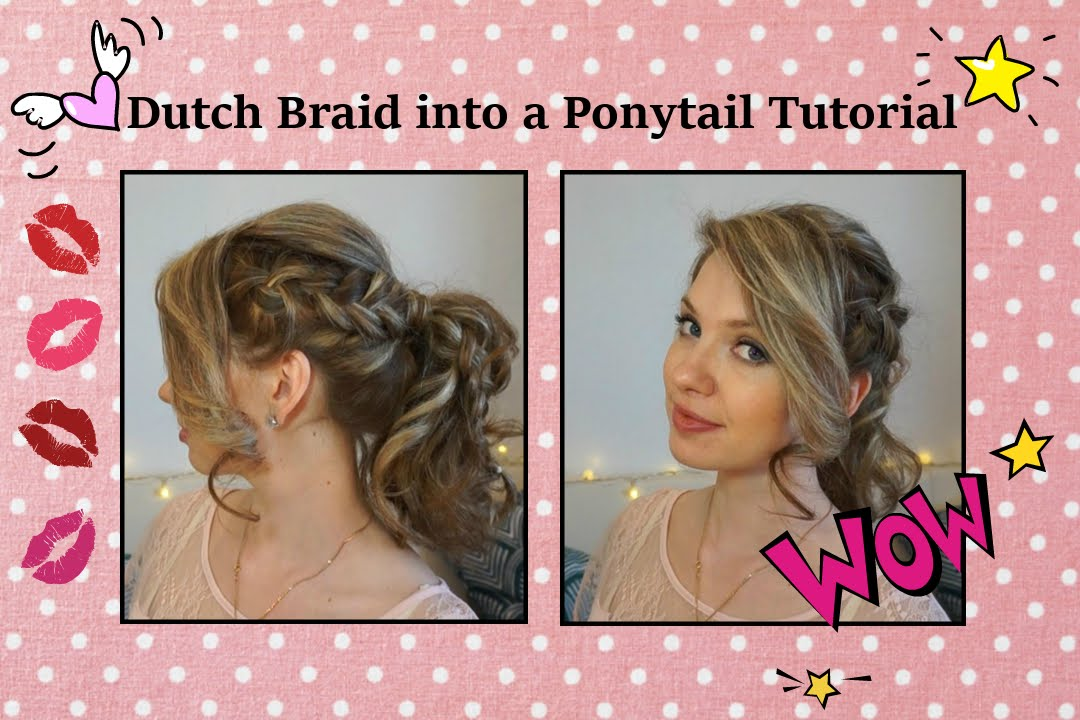100 Best Braided Hairstyles 2018  Cute and Easy Braid