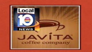 Javita Weight Loss Coffee Review on Channel 10 news