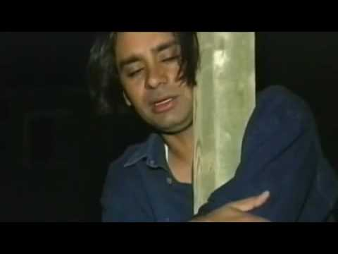 Babbu Mann - old (orignal) video  lareyan de nal  by noor lubana...
