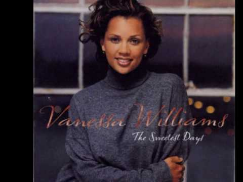 Vanessa Williams - Sister Moon