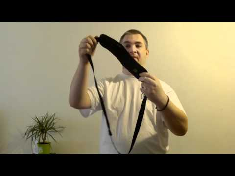 Camera DSLR Straps - Better than the Black Rapid Straps?