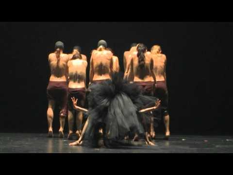 """Naked UnNaked"" from the graduation performance 2011 at danseuddannelsen.dk in Copenhagen"