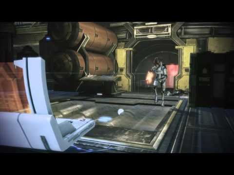 Mass Effect 3: Special Forces Trailer