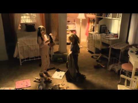 Scary Movie 5 -  dabing dětských rolí