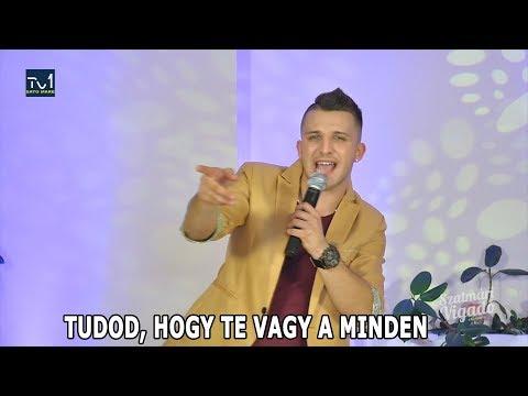 Yanni - Tudod, Hogy Te Vagy A Minden (SZATMÁRI TV1 - Szatmári Vígadó)
