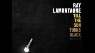 Watch Ray Lamontagne Be Here Now video