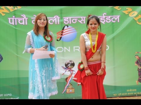 5th Nepali Dance Idol 2013 (audition Round) Full Hd video