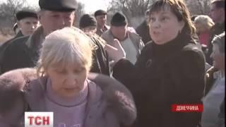 На Сході Україні доба для українських військових минула без втрат - : 4:26 - (видео)