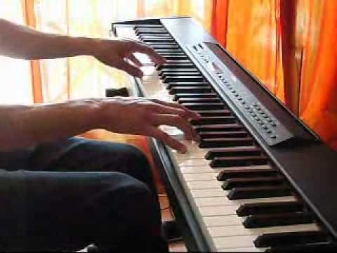 Valse Lente - Anthony Sylvestre