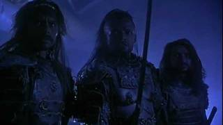 """Highlander: The Final Dimension (1994)"" Theatrical Trailer"