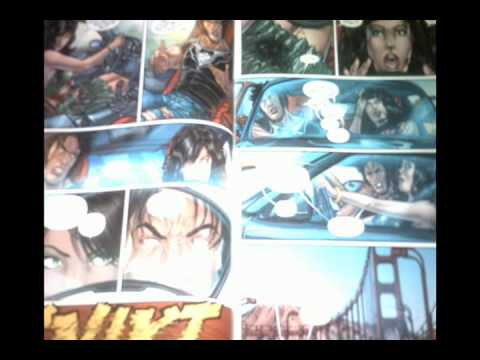 Comic Books Week in Review 12/2/2010 Shadowland, Action Comics Annual, Wolverine