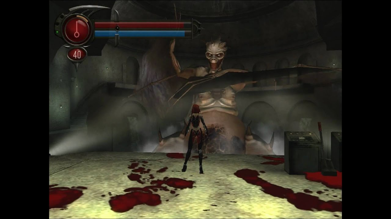 Bloodrayne 2 full nude cheat ps2 smut pictures