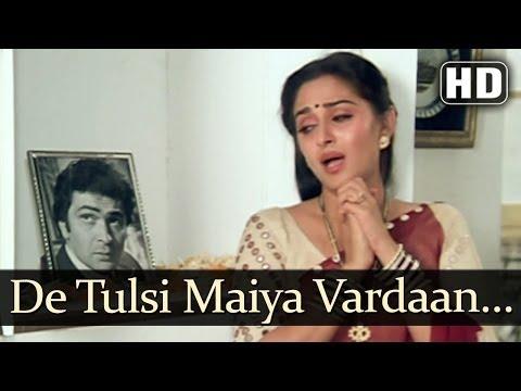 Swarg Jaisa Ghar Tha Apna (HD) - Ghar Ghar Ki Kahani Songs -...
