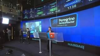 NASDAQ PSMI Bell Official © 2012, The NASDAQ OMX Group, Inc.