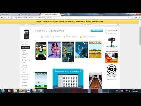 como descargar aplicaciones para celular gratis 2016