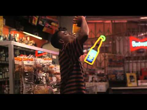 Menace Ii Society - Liquor Store Robbery video