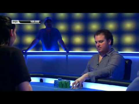 PСА-2013. Super High Roller. Е3, Final Table (RUS)