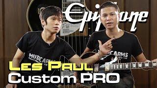 download lagu Epiphone Les Paul Custom Pro gratis