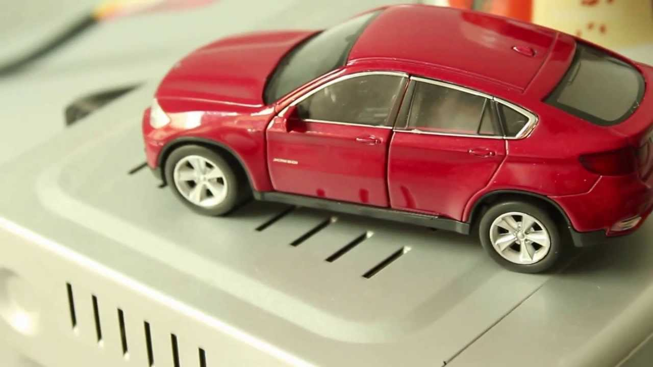 Bmw X6 Oyuncak Metal Model Araba Youtube