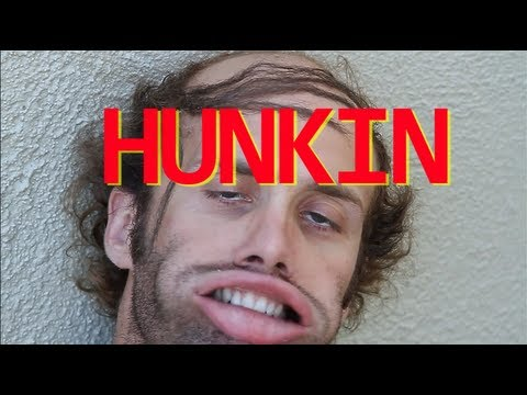 Hunkin