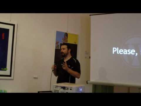 WordCamp Catania 2010: Chi c'è stato?