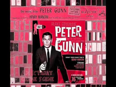 Henry Mancini - Peter Gunn Theme