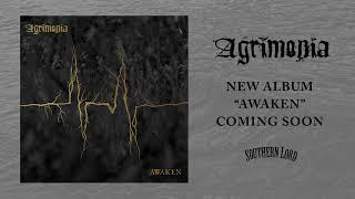 AGRIMONIA - Awaken (Album Teaser)