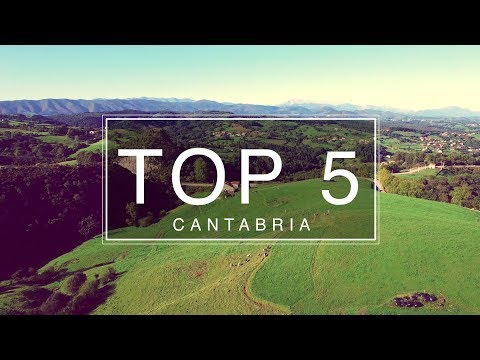 Top 5 Things to do Cantabria - Travel Guide