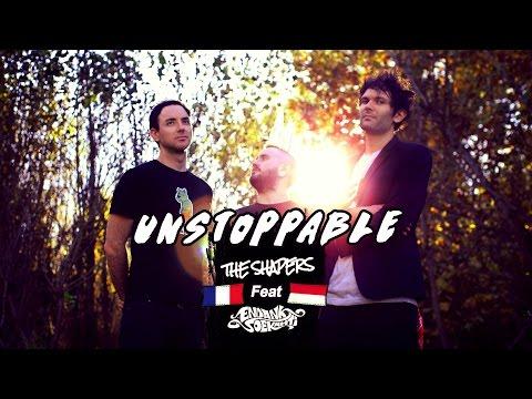 Download The Shapers – Unstoppable (Ft. Endank Soekamti) Mp3 (4.85 MB)