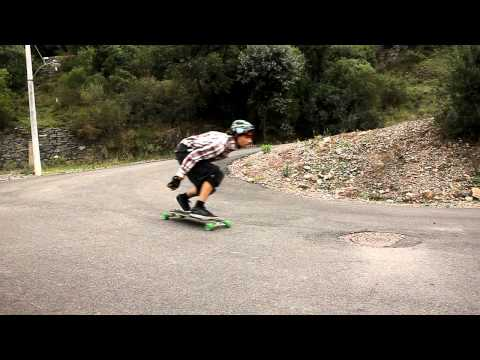 Longskate Arbus: Autumn Riding