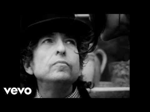 Bob Dylan - Blood In My Eyes Music Videos