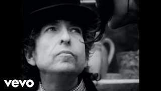 Watch Bob Dylan Blood In My Eyes video