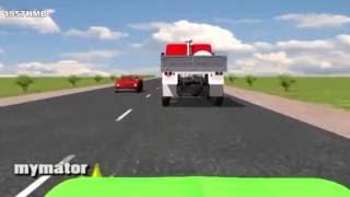 Kỹ năng quan sát học lái xe ô tô